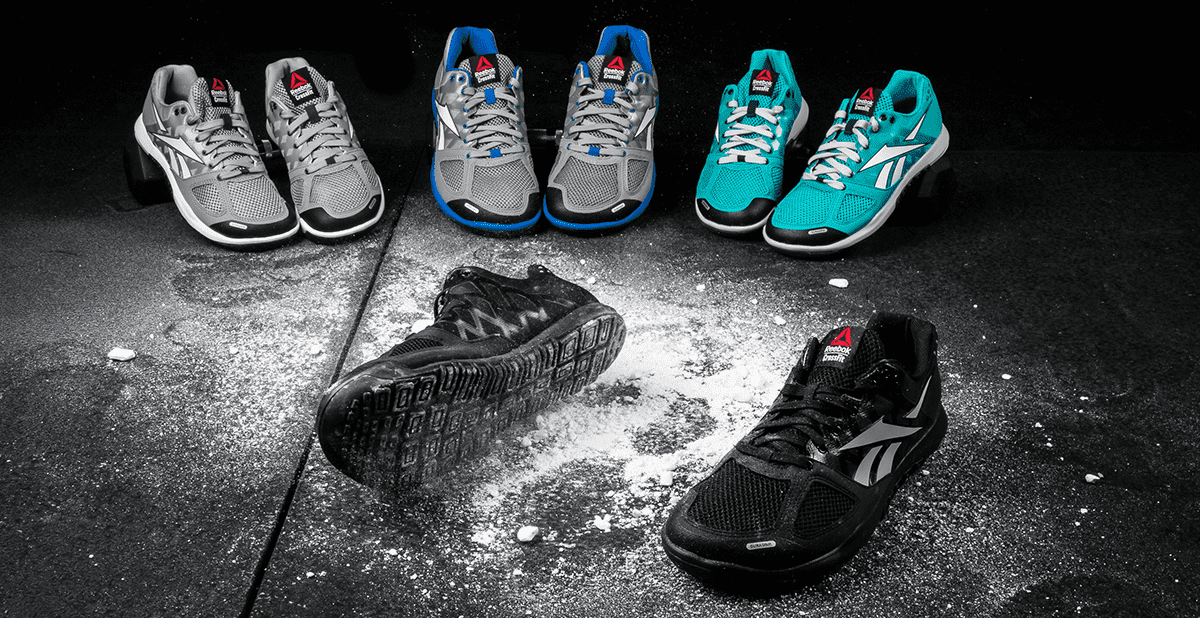 The Reebok CrossFit Nano 2.0 is Back!