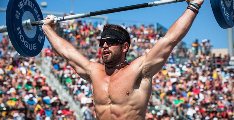 20 Rules of Success from CrossFit Legend Rich Froning