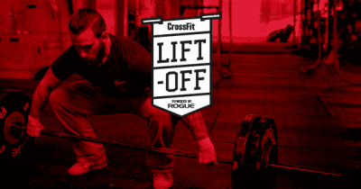 CrossFit Liftoff