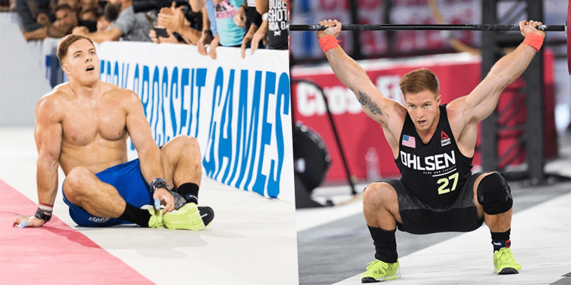 7 Exercises to Improve Shoulder Mobility & Strength for CrossFit Athletes