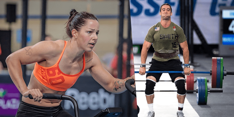 5 Tips to Help You Progress From Scaled to Rx in CrossFit