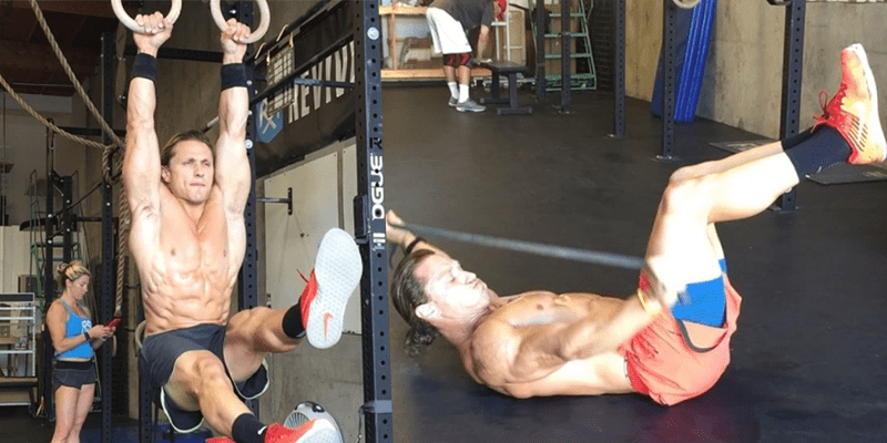 7 Functional Bodybuilding Core and Ab Exercises