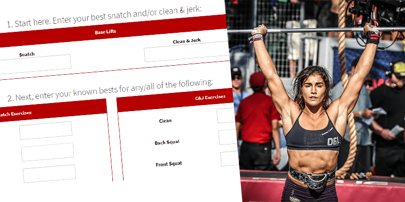 Find Out if You are Strong Enough Using The Weightlifting Ratio Calculator!