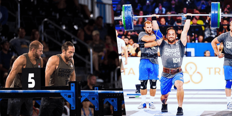 CROSSFIT NEWS – CrossFit Mayhem Freedom Announce their Newest Team Member