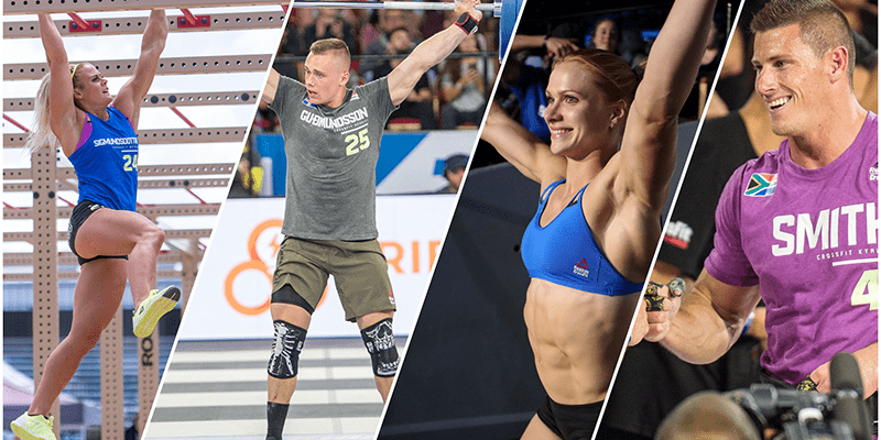 Sara Sigmundsdottir May Be Out of Team Europe at The CrossFit Invitational!