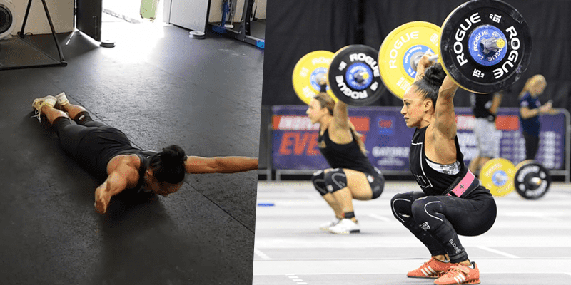 Gain Better Body Control with This Highly Effective Gymnastic Core Workout