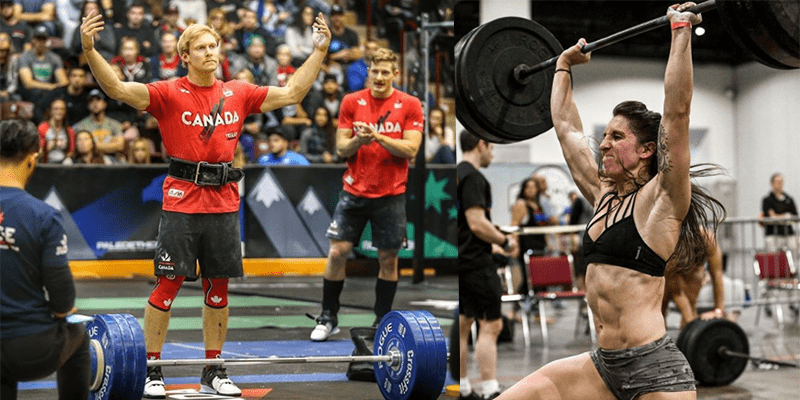 Find Out How Much Money You Could Win at The CrossFit Liftoff