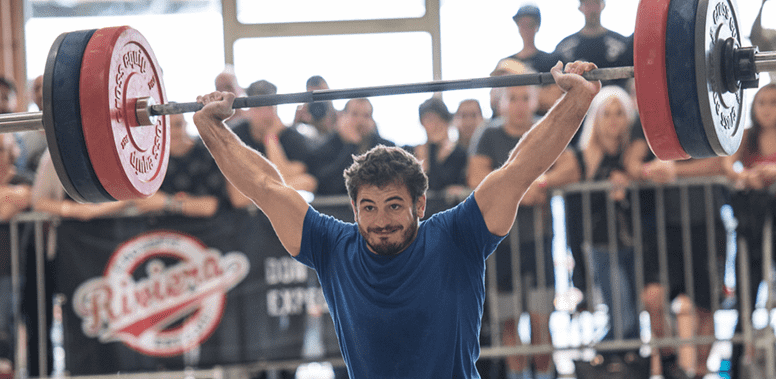 Mat Fraser Interview – Getting Inside the Mind of a Champion