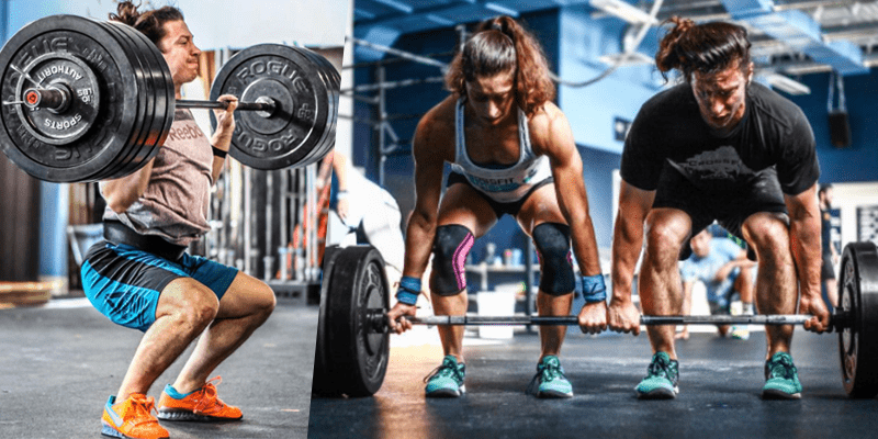 How To Improve Mechanics, Consistency and Intensity Within Your Training