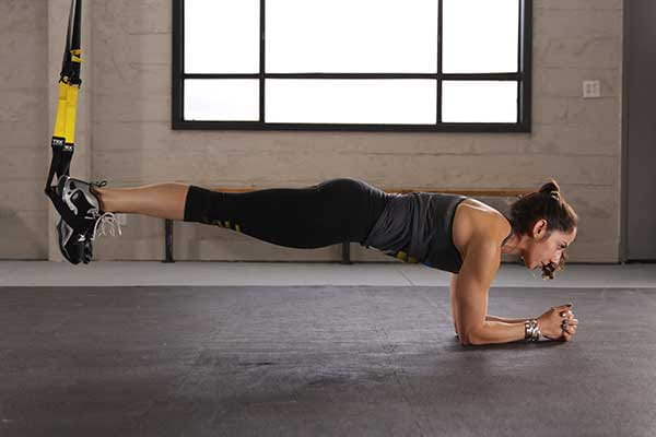 7 Workouts to Build Rock Solid Core Strength and Abs