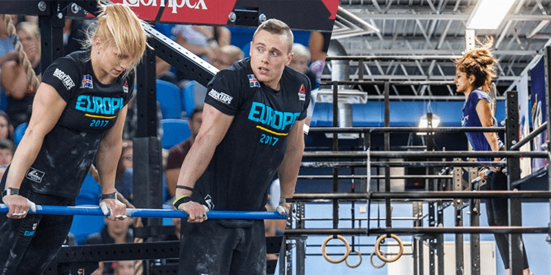 6 Progressions to Master Muscle Ups before The CrossFit® Open Starts