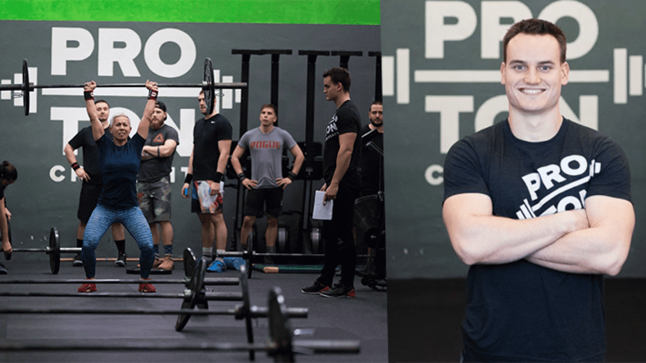Why CrossFit is a Lifestyle, Not Just a Competition