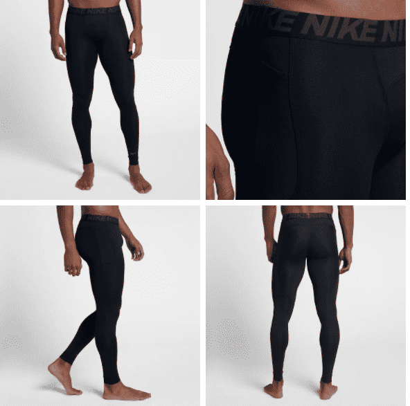 NIKE TRAINING UTILITY Men's Tights