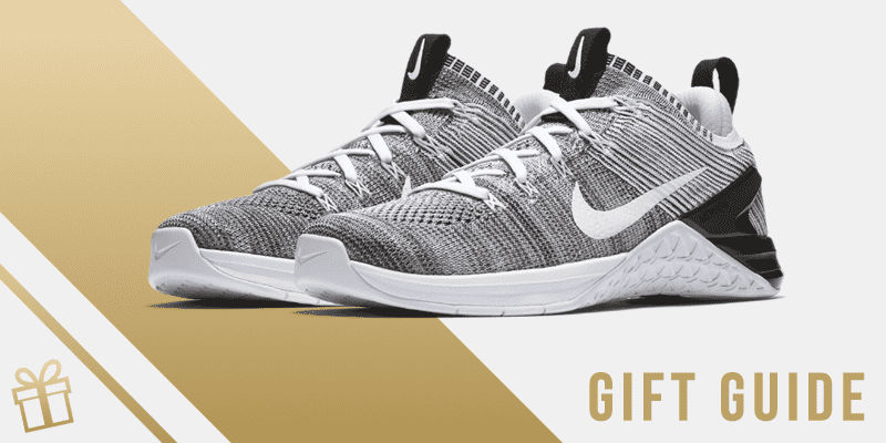 Sort Your Presents with The Nike Christmas Gift Guide!
