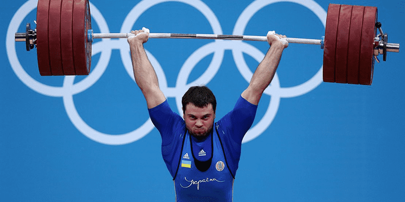 Aleksey Torokhtiy Weightlifting Tips From An Olympic Champion Boxrox