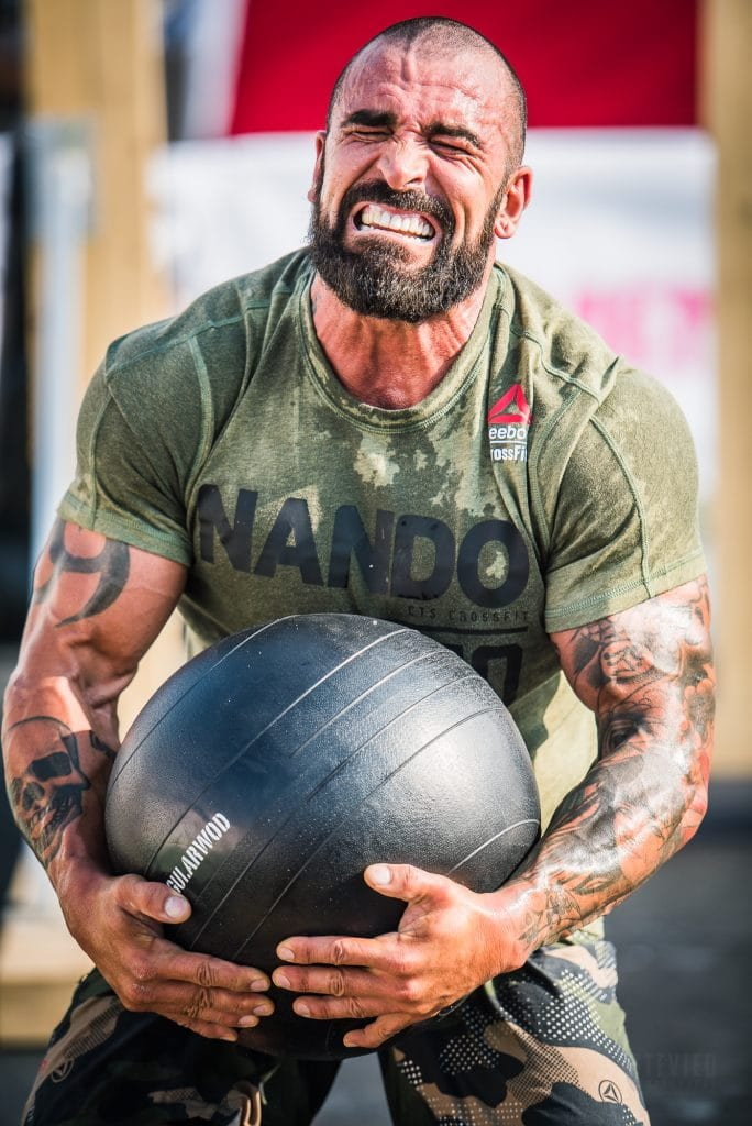 25 Awesome Photos of Crossfitters from Stevie Drgon