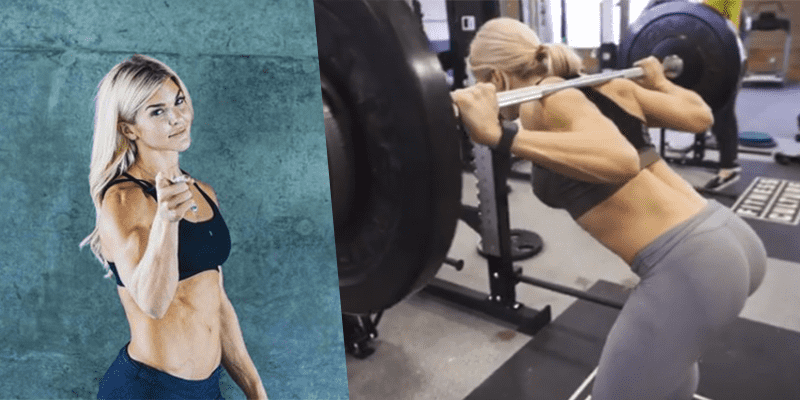 Great Glute Workout from Brooke Ence to Build that Booty!