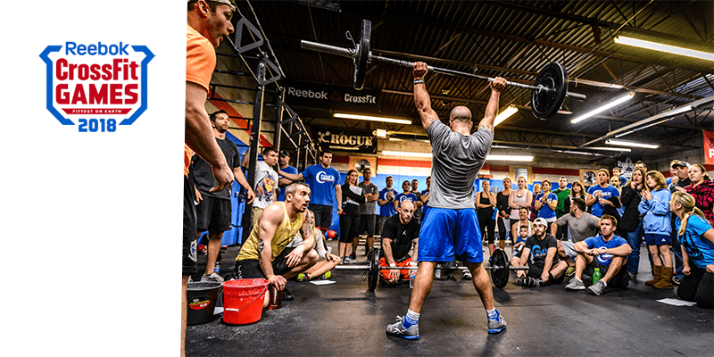 CROSSFIT NEWS – Find Out Where Each Open Announcement Will Take Place!
