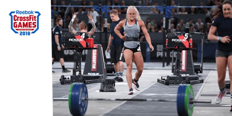 CROSSFIT NEWS – All The Athletes that Will Compete at The Live Open Announcements!
