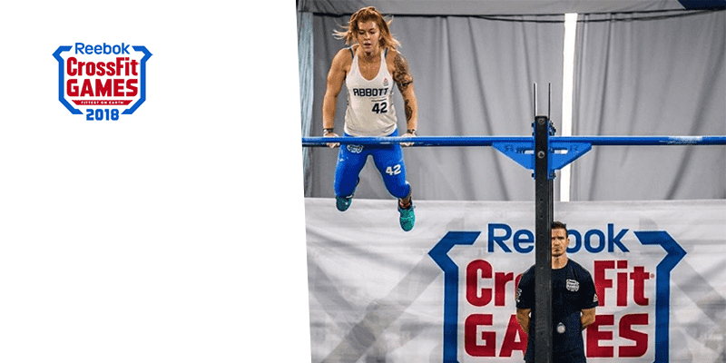 8 Reasons Why You Should Enter The 2018 CrossFit Open