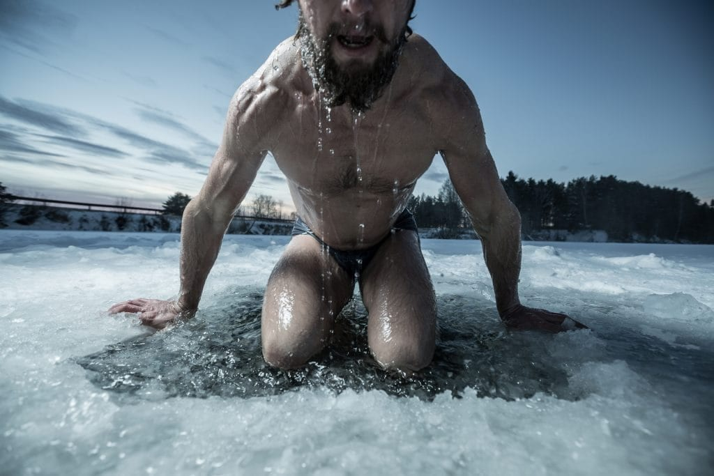 The Vital Role of Cold Therapy Recovery for Athletes