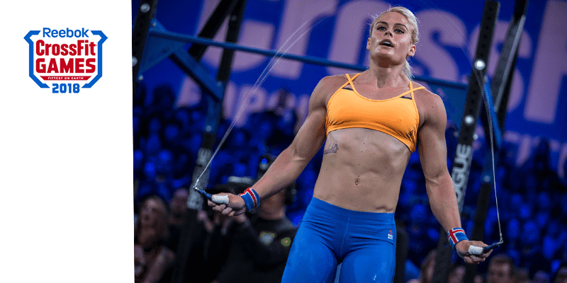 Lo dudo Respeto a ti mismo Aparte  7 Exercises That Have Been Featured EVERY Year in The CrossFit Open | BOXROX