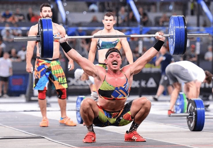 7 Lessons I Wish I'd Known Before I Started CrossFit