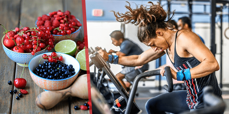 Morning Nutrition – Perfect Pre and Post Workout Snacks for Athletes