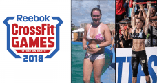 crossfit games athlete transformations