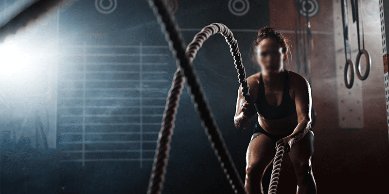 How CrossFit Saved My Life (Or at Least My Mental Health)
