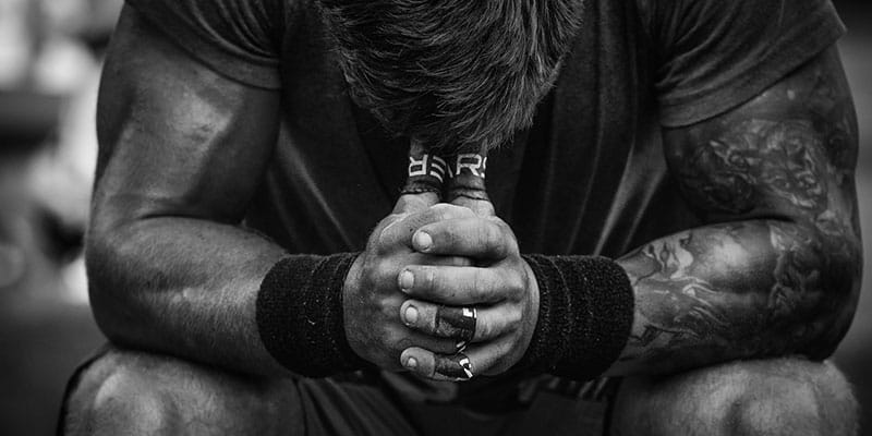 Should you Really Be Worrying about The CrossFit Open?