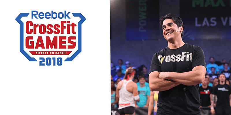 Dave Castro Reveals New Photos of 2018 CrossFit Games (and a 10,000 seat North Park Stadium)