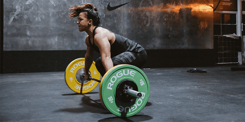 7 Workouts from Legendary Aussie Athlete Kara Webb (Saunders)