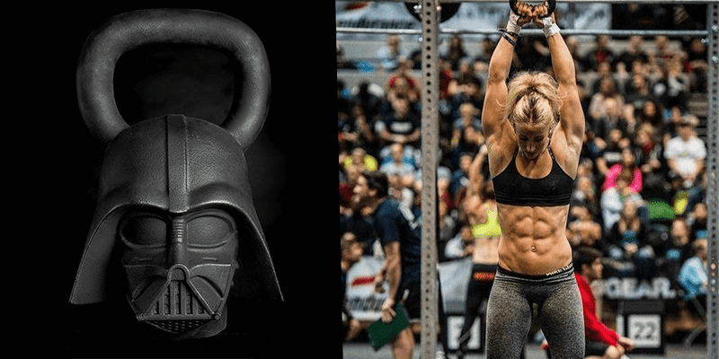 5 Tough Kettlebell Back Workouts for All CrossFit Athletes