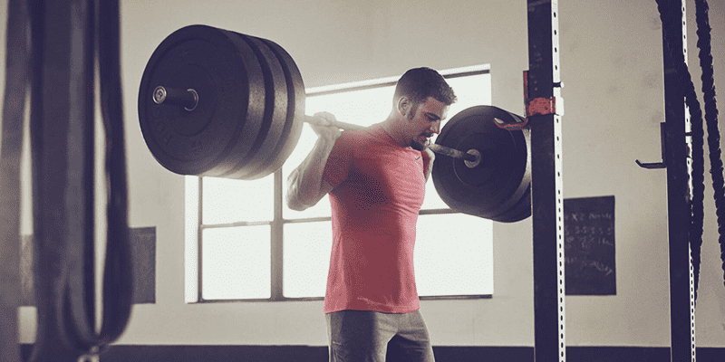 3 Tough Weightlifting Workouts to Build Strength and Skill Under Fatigue