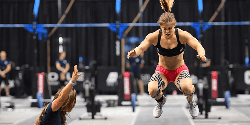 The Paradox that All Female CrossFit Athletes Face (OPINION)