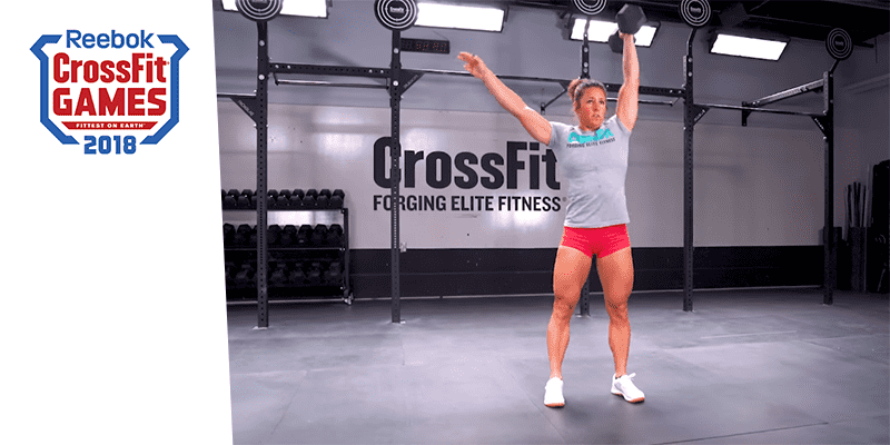 Complete Movement Standards for CrossFit Open Workout 18.1