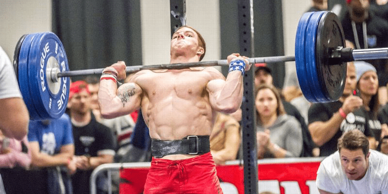 10 Barbell Warm Ups to Prepare you for Lifting in The CrossFit Open 2018