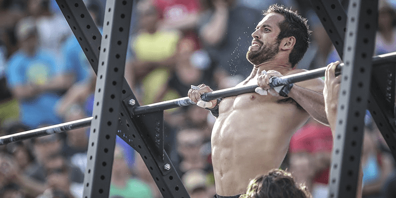 Rich Froning has A New Baby!