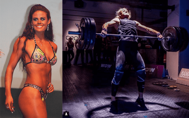 Amazing CrossFit Transformations: The Development of The Dottirs
