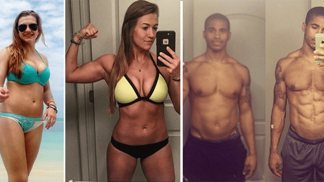 How to Shed Fat and Completely Transform your Body
