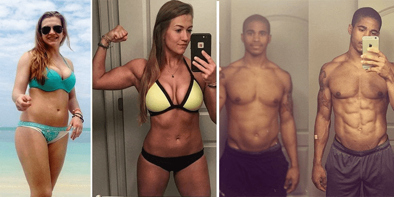 How To Shed Fat And Completely Transform Your Body In 2021 Boxrox Maureen grew tired of watching other women look amazing and step on stage, so. boxrox