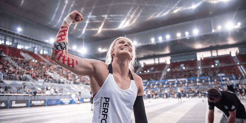 15 Quotes to Motivate you for the First CrossFit Open Workout!