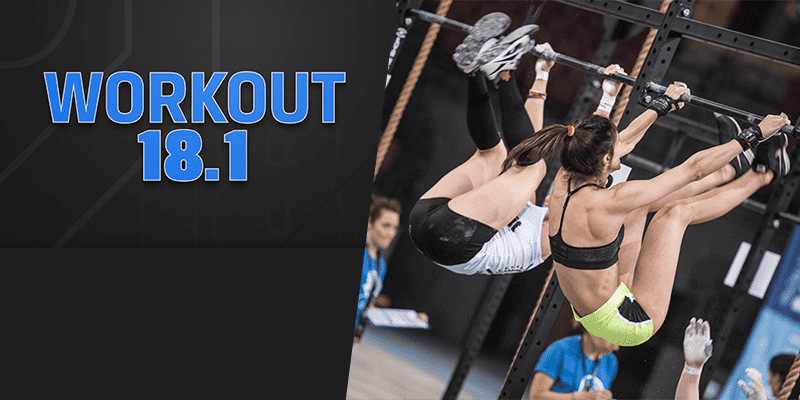 Training Tips to Help You Smash CrossFit Open Workout 18.1