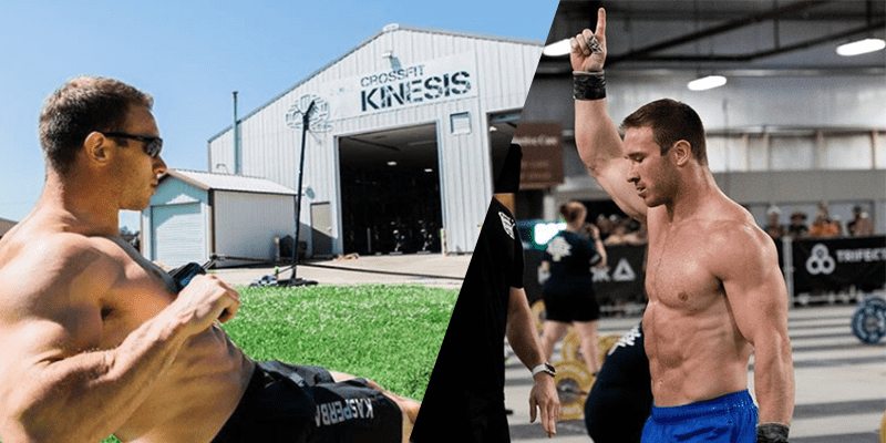 What happens in the Masters Division at the 2018 CrossFit Games