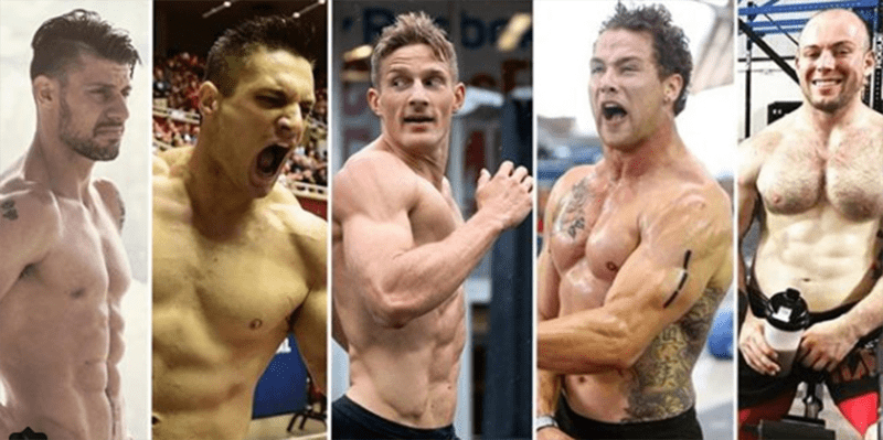 CrossFit Open 2018 – Brent Fikowski's Taunts His Opponents in Hilarious Style