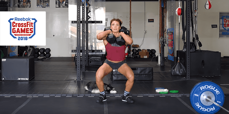 Training Tips to Help You Smash CrossFit Open Workout 18.2