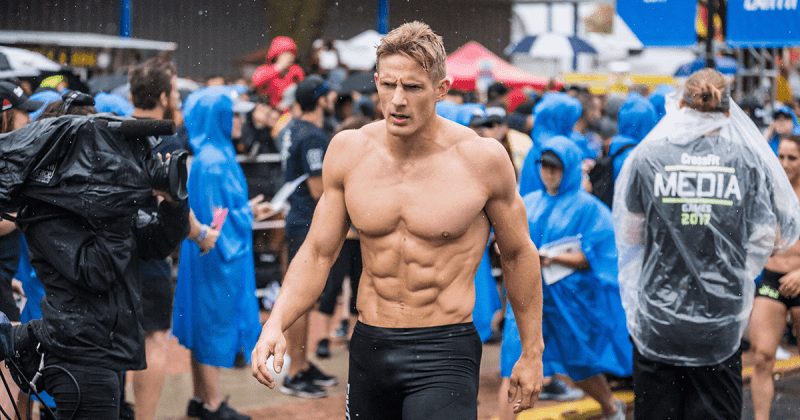 Top 5 Nutrition Mistakes that Crossfitters Make