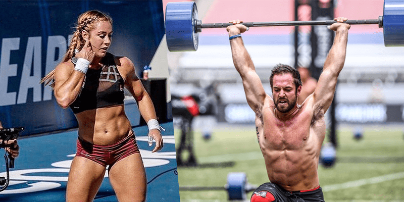 8 Tough Crossfit WODs To Build Solid Upper Body Strength Muscle