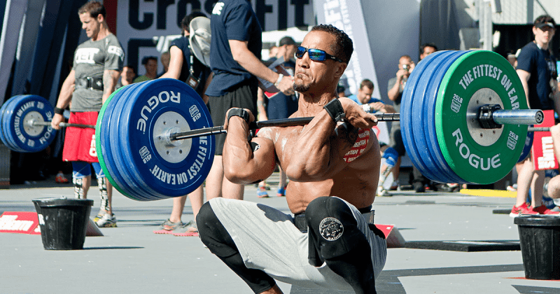 CrossFit-Open-Workout-18.3-Neal-Maddox